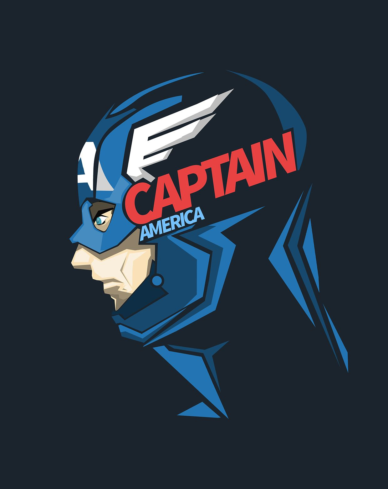 Learn How To Draw Falcon From Captain America Civil War: Captain America: Civil War