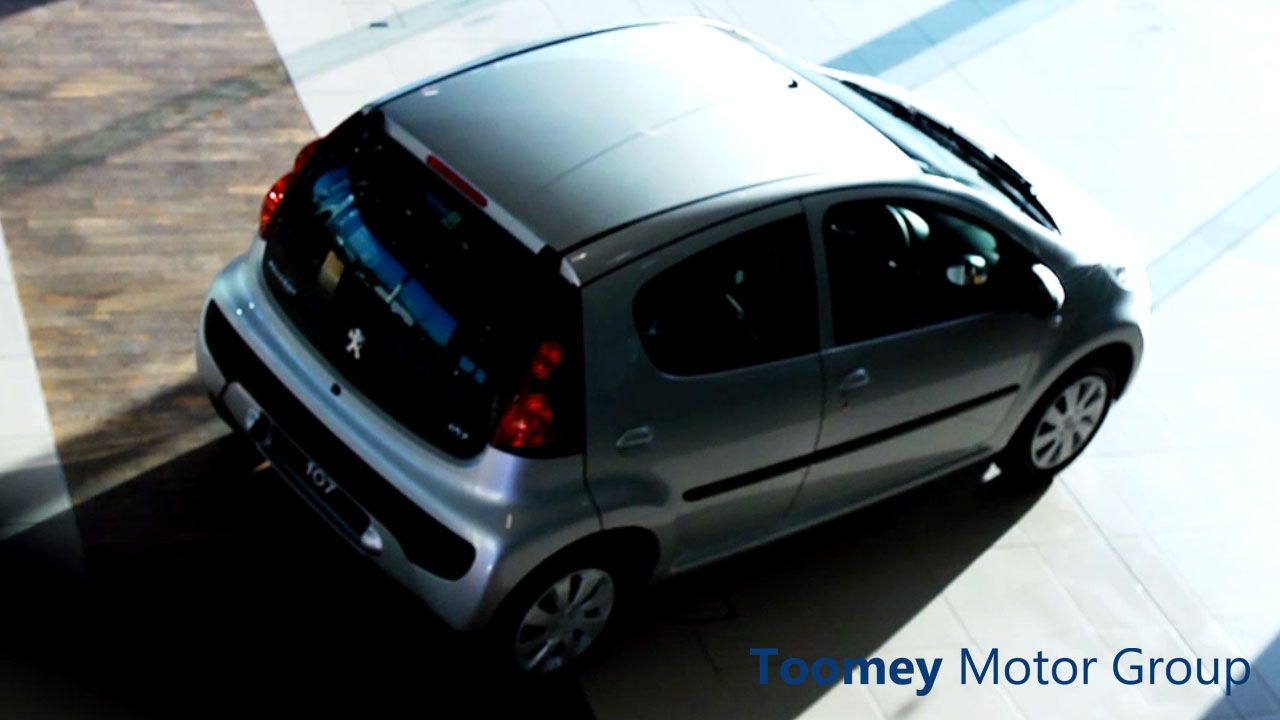 Check out the new Peugeot 107. With low CO2 emissions, low running ...