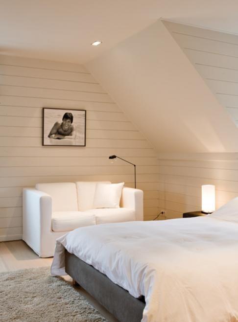 Rtl Woonmagazine Home White Gray Bedroom Room Design