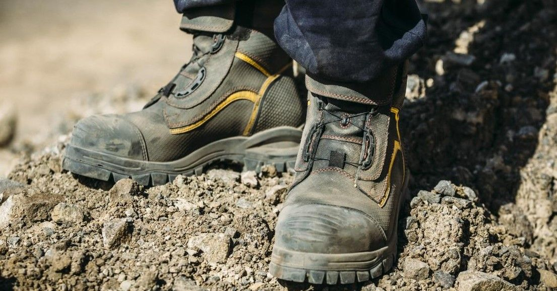 Below Are A Few Of Our Very Best Safety Toe Work Boots Which Can Be Made For Battle You Will See Some Of The The Most Comfortable Work Boots Work