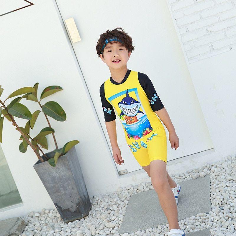 Swim Swimming Children/'s Kids T Shirt