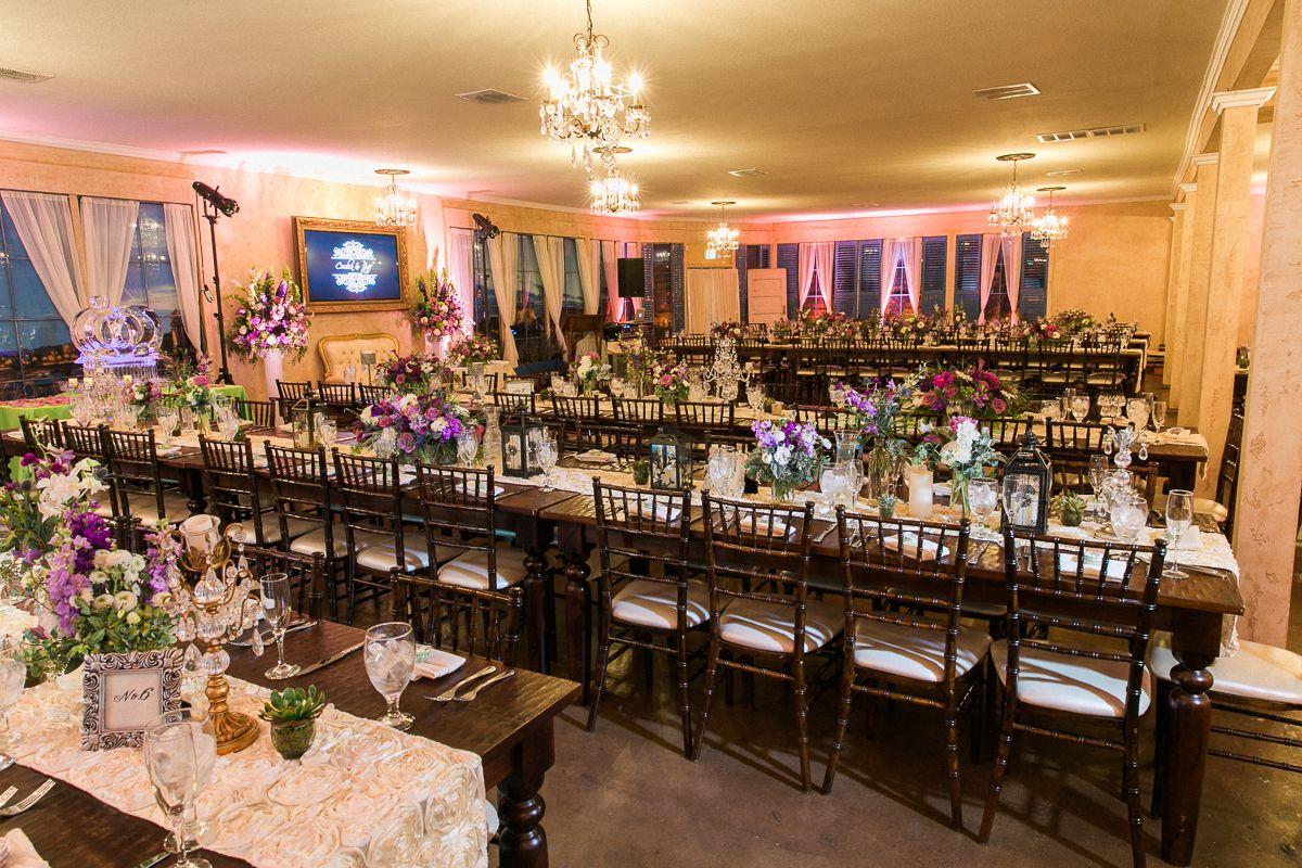CECILIA & JEFF Vintage rose wedding, Orange county