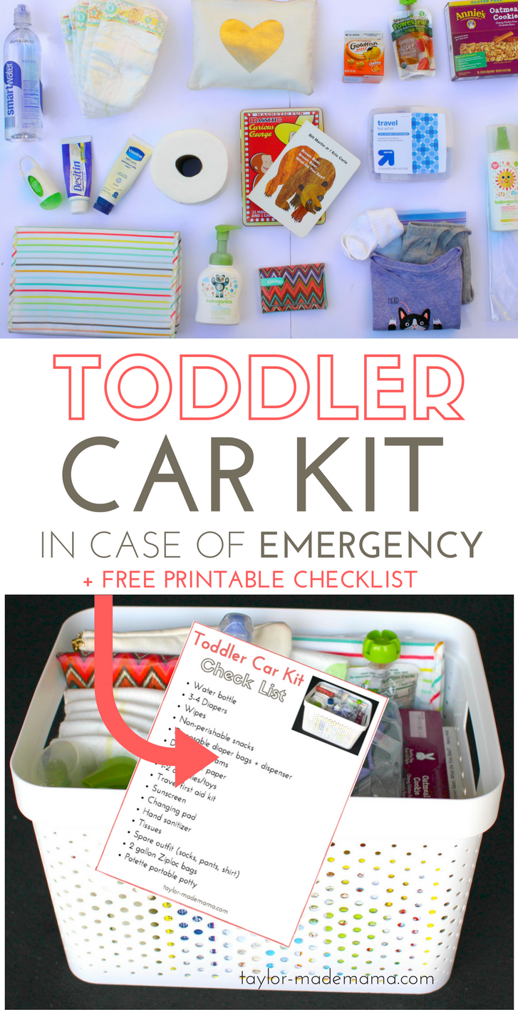 Toys car png  Everything You Need In An Emergency Car Kit For Your Toddler