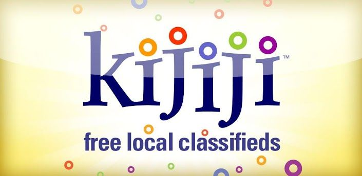 Calssified-site-Kijiji