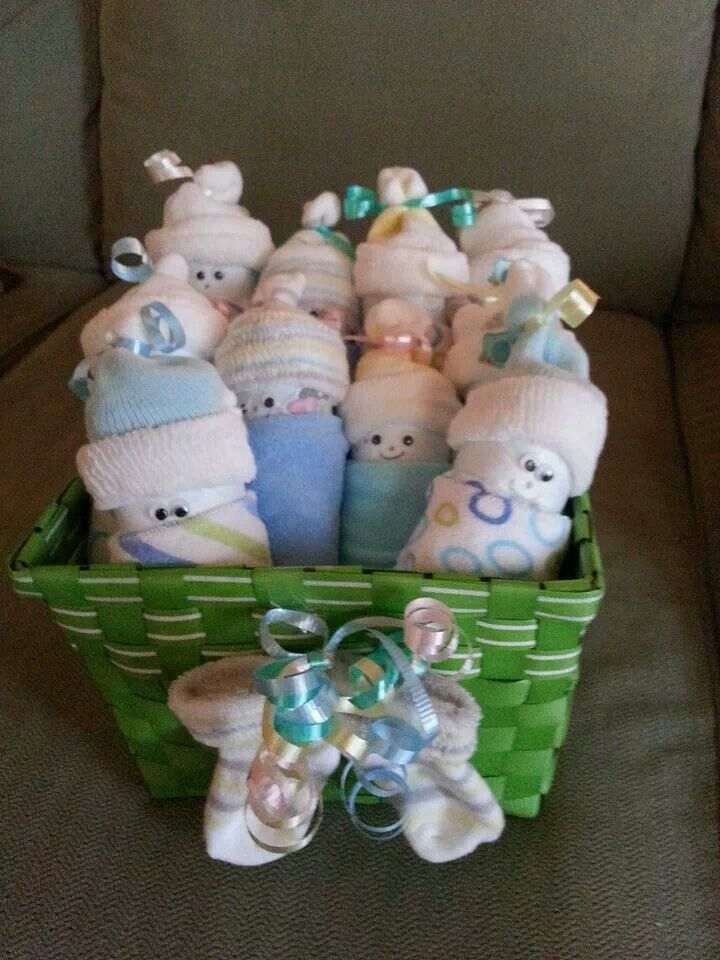 Diaper Babies Great Shower Gift Easy Diaper For The