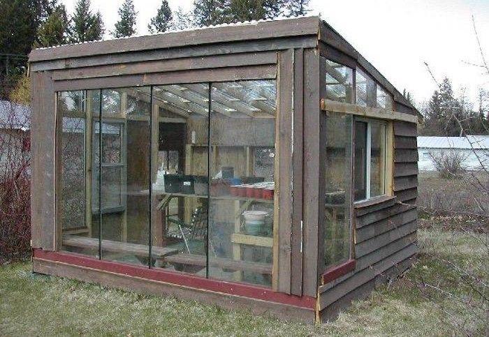 Le top des ABRIS de Jardin – 45 idées design | Pergolas, Design and Tops