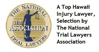 A Top Hawaii Injury Lawyer Selection By The National Trial