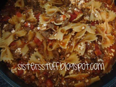Kid U0026 Hubby Friendly Skillet Lasagna Recipes