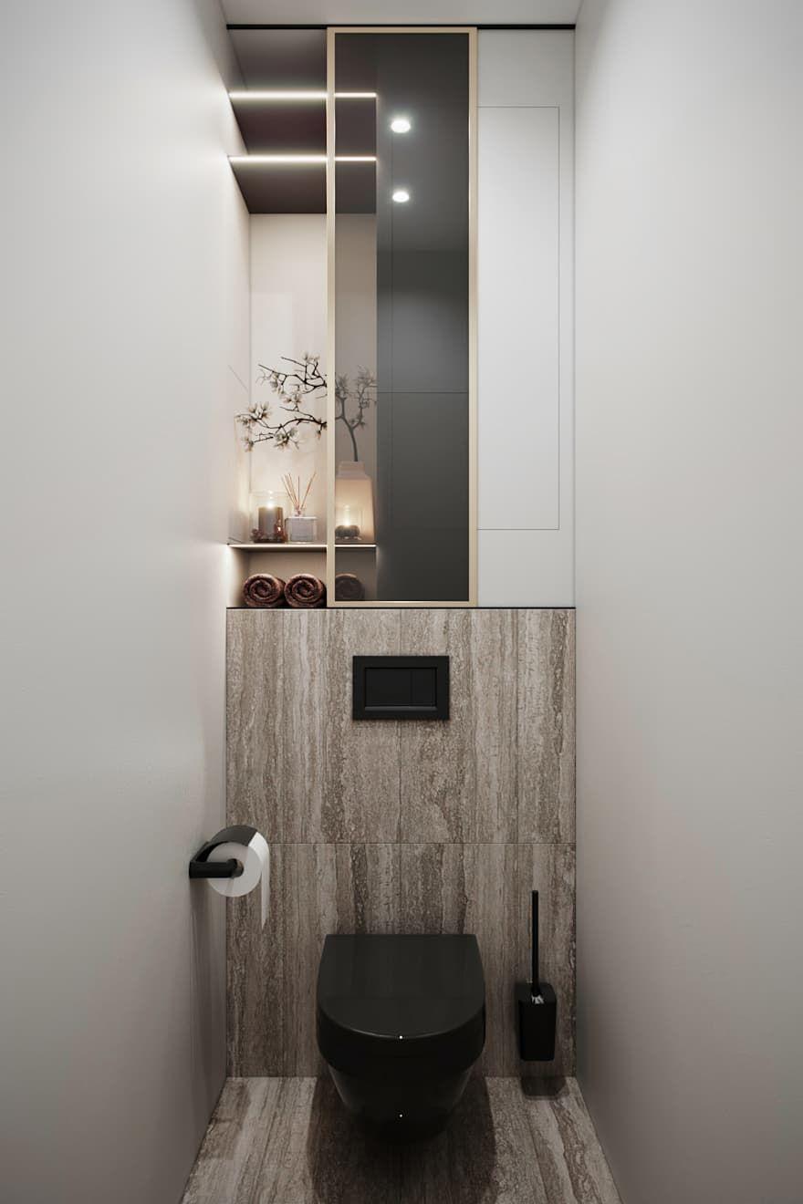 Ванные комнаты: идеи для дизайна, вдохновение & фото в ...