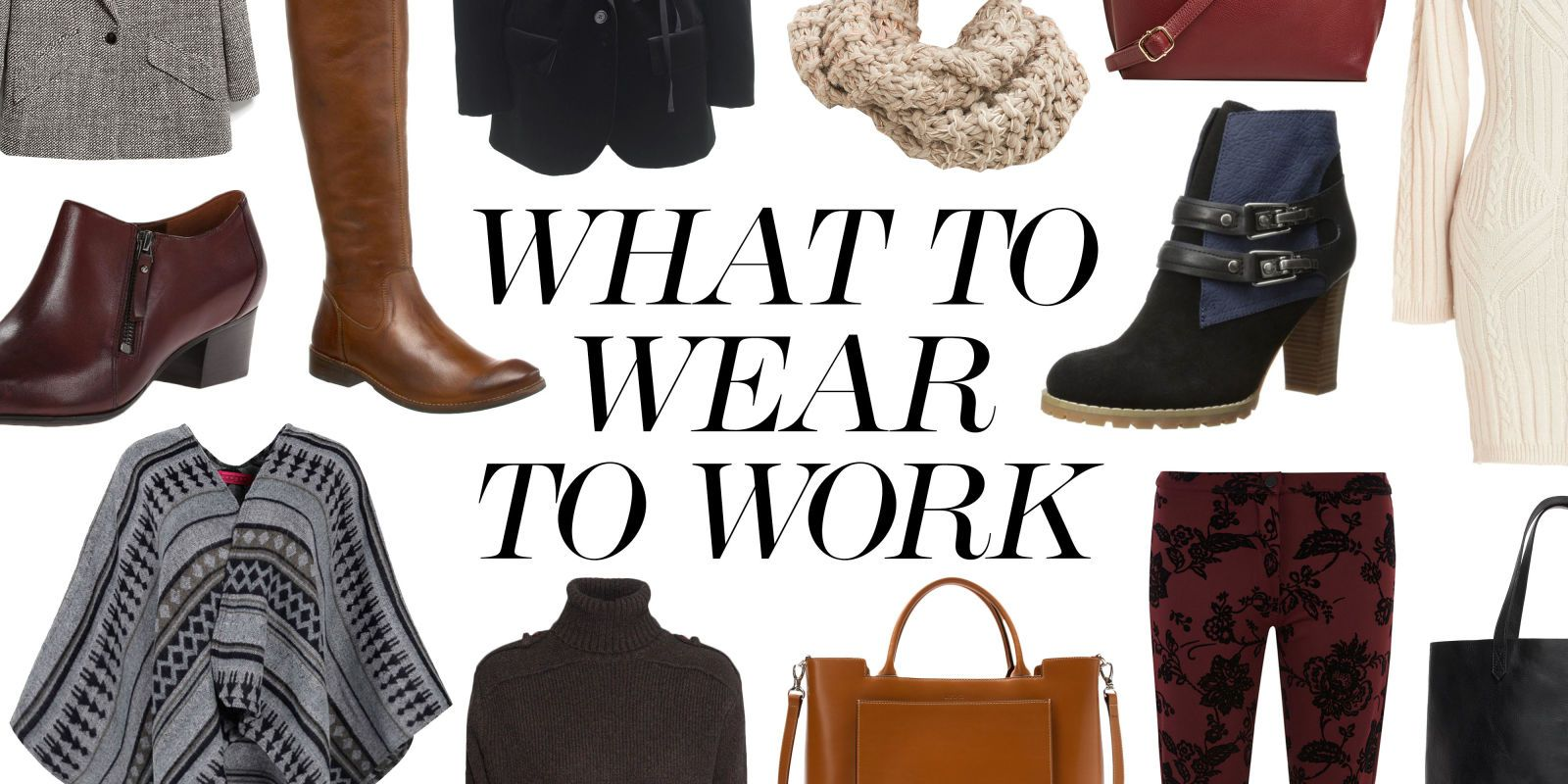 What Degrees Is It Outside >> What To Wear To Work When It S Freezing Outside Work
