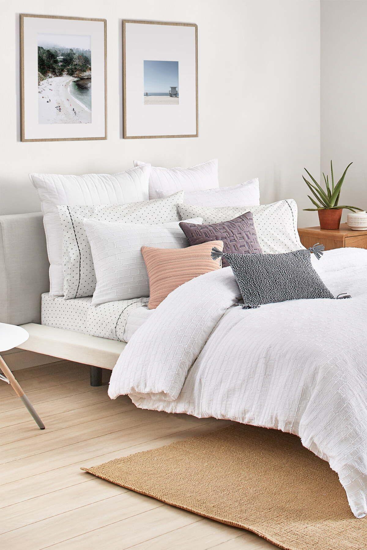 SPLENDID HOME DECOR Alpine Full/Queen Comforter & Sham