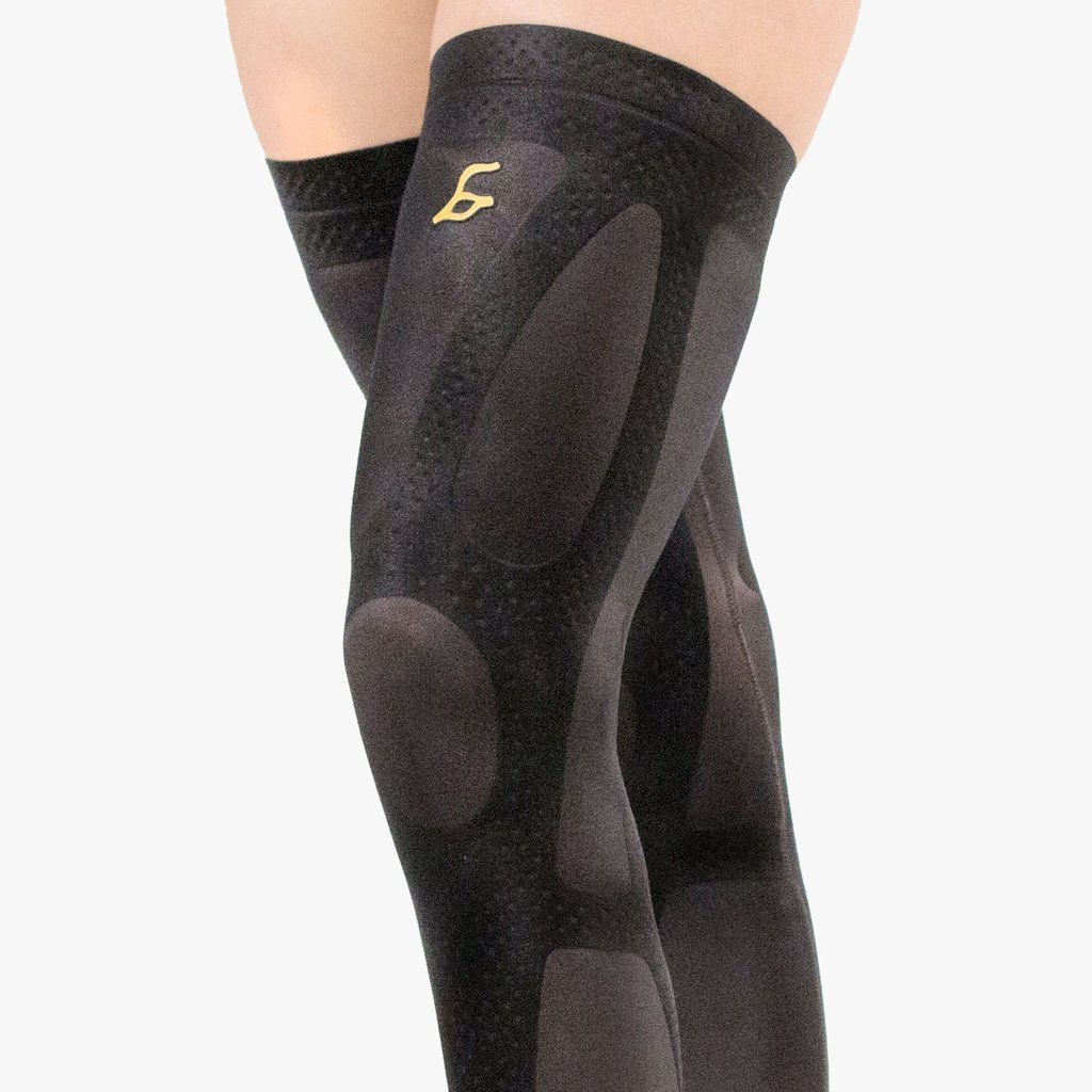 d6567a99fa5a6 E70 Unisex Knee Sleeves Swollen Knee, Calf Injury, Acl Recovery, Knee  Compression Sleeve