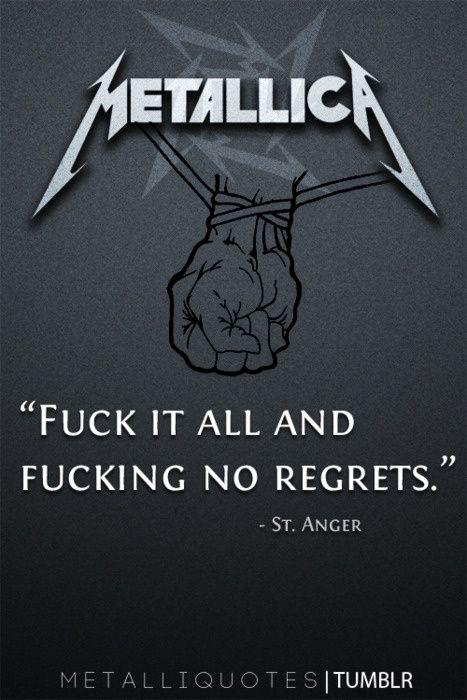 musica st anger metallica