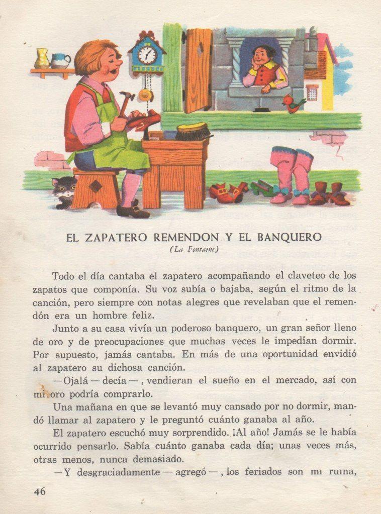 Pin De Delizzy65 En Fabulas Cuentos Cortos Para Imprimir Cuentos Y Fabulas Cuentos Infantiles Para Leer
