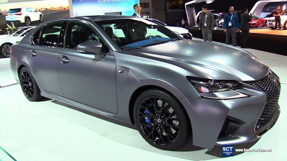 The Best Lexus Gs F 2020 Style Specs Car Review