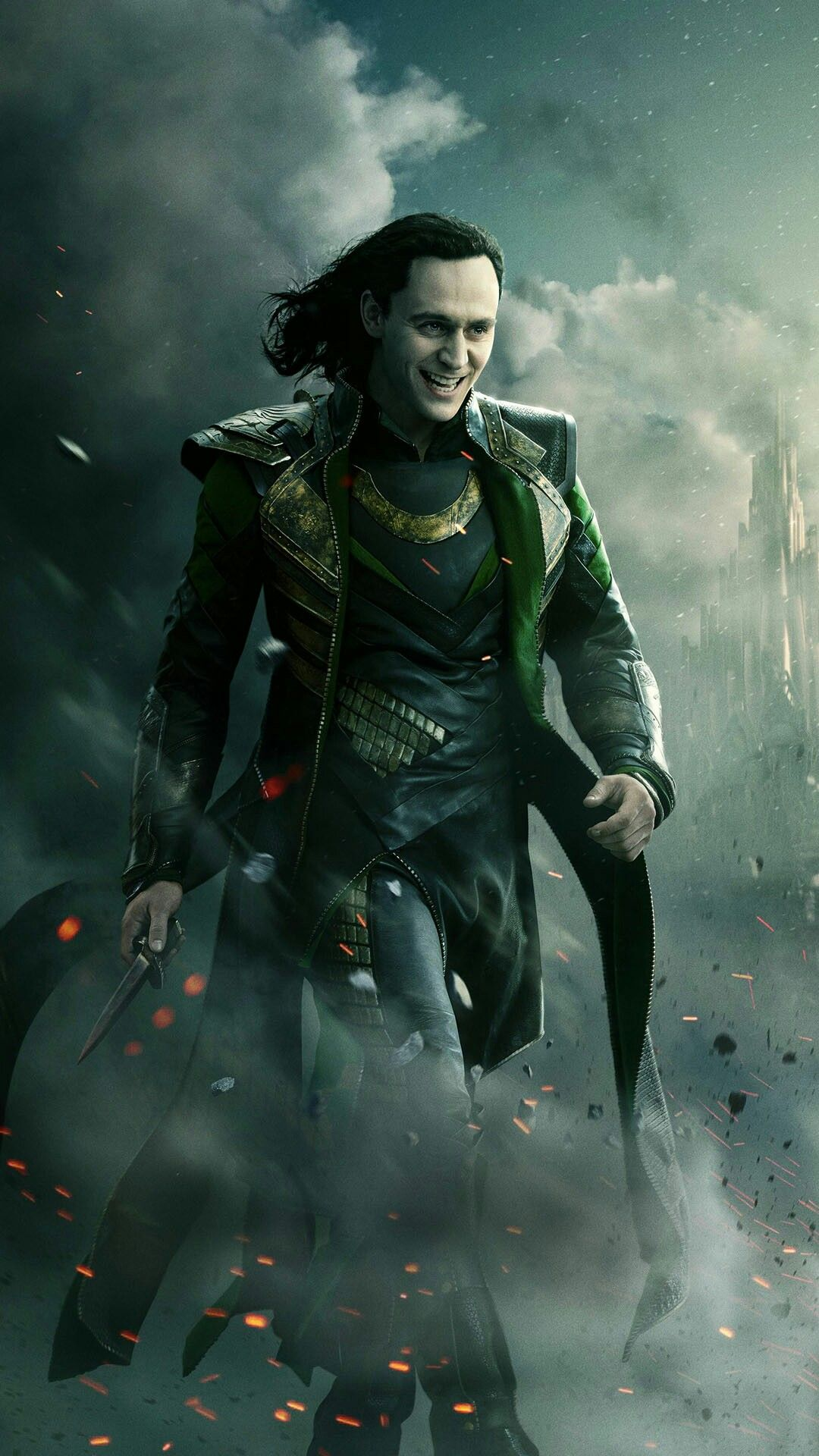 Loki Wallpaper Thor The Dark World Loki Poster Loki Wallpaper
