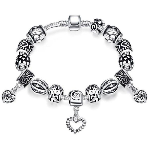 Rubique Jewelry My One And Only Soulmate Pandora Inspired Bracelet
