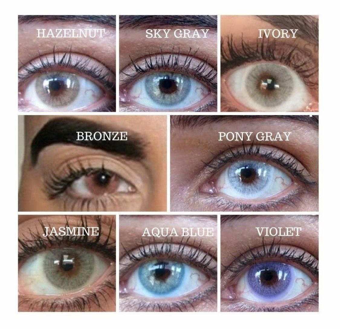 The Best Non Prescription Super Natural Contact Lenses For Brown Eyes And Light Col Natural Contact Lenses Contact Lenses Colored Contact Lenses For Brown Eyes