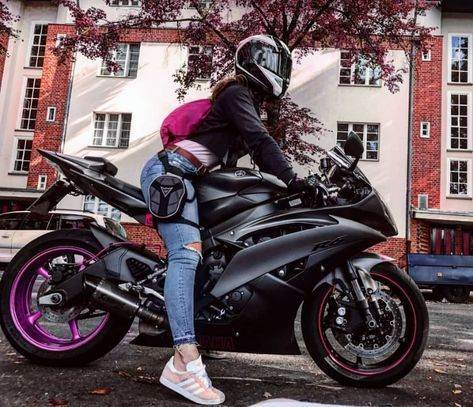 Photo of Motorcycle for women motorbikes biker chick 53 Ideas