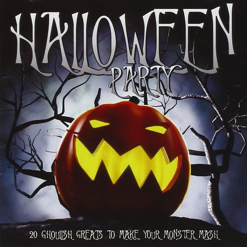 stars on parade singers halloween party amazoncom music - Halloween Music For Parties
