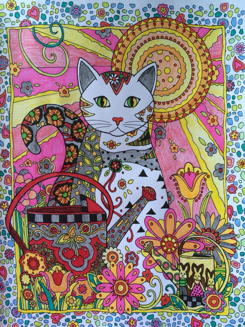 artastheraphy. ❤️color your imagination | FunnyG Designs....My T ...