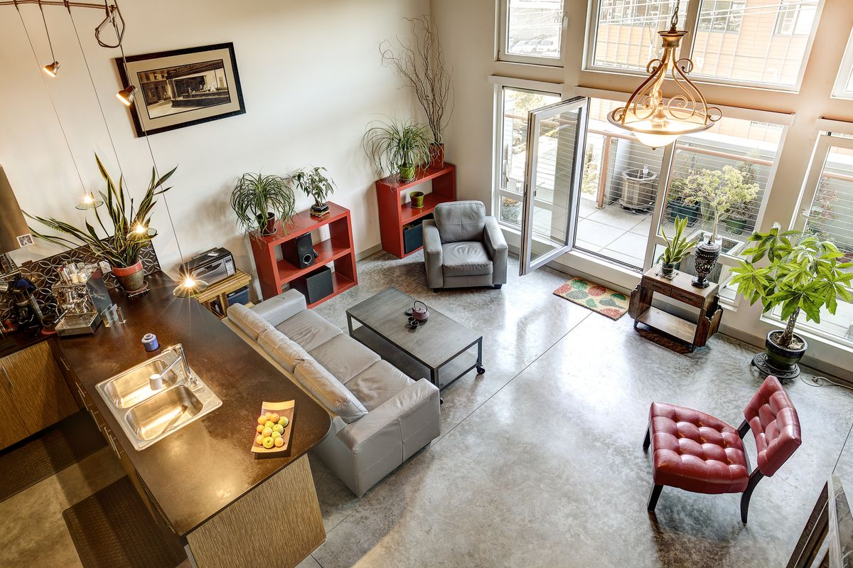 south lake union living at its best at veer lofts seattle condo
