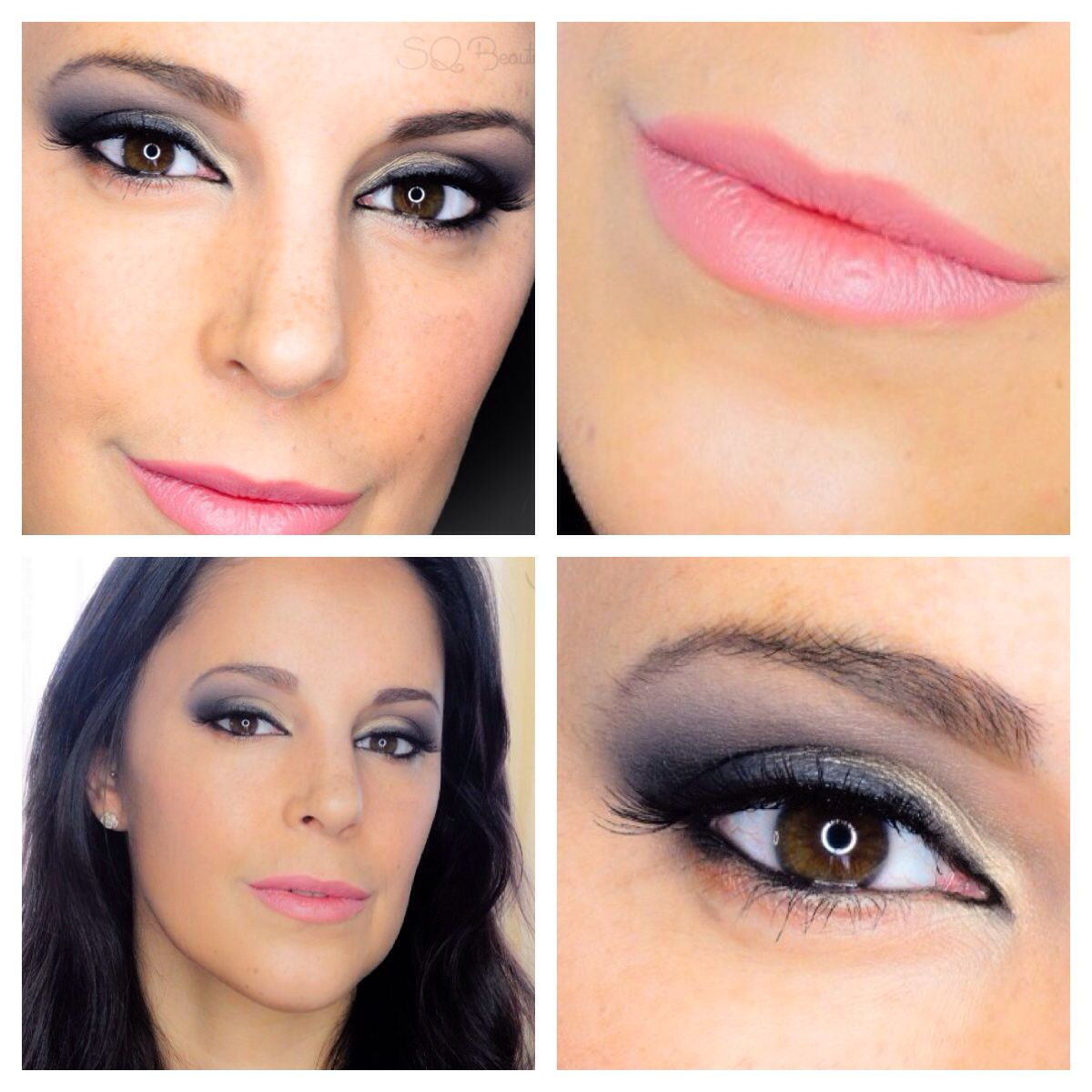 Maquillaje sexy inspirado en Kim Kardashian http://youtu.be/A7u0bsn-zjQ Makeup Kim Kardashian inspired sexy Makeup http://youtu.be/_-Os1Hqd2Qc