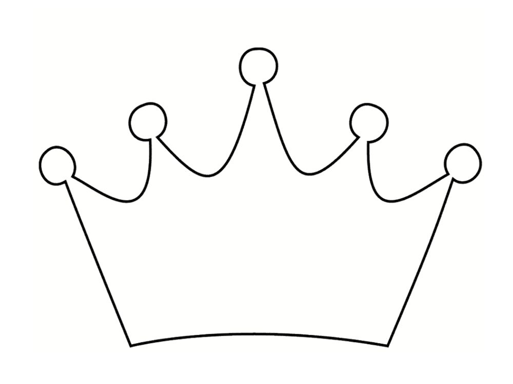 Coloriage piphanie rois mages galette artatac - Dessin couronne princesse ...