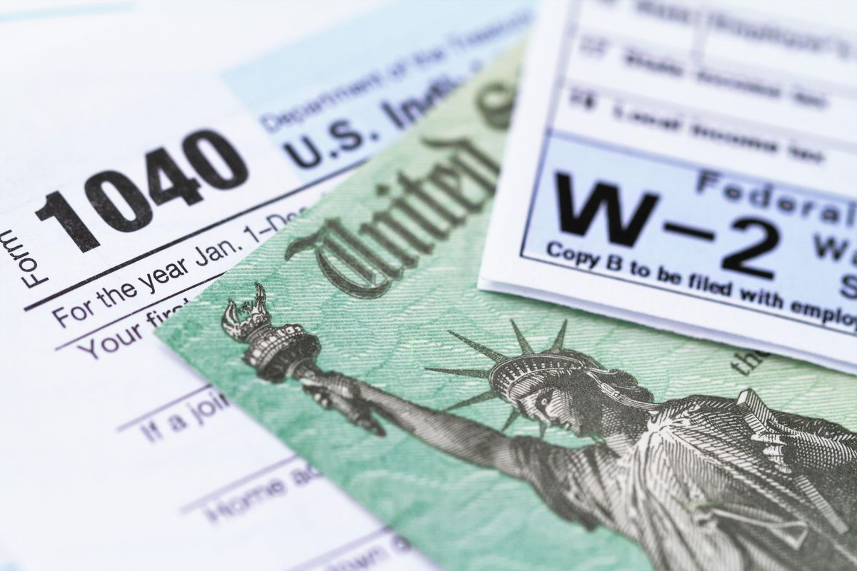 IRS Updates Get My Payment Stimulus Check Status Tool And