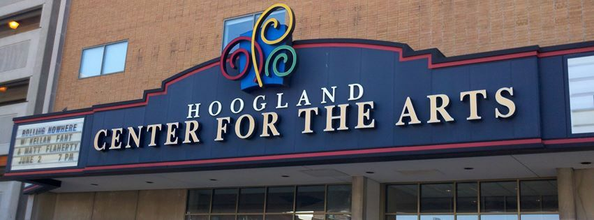 Hoogland Center for the Arts. Theatre, Event & Concert Venue, Springfield, Illinois
