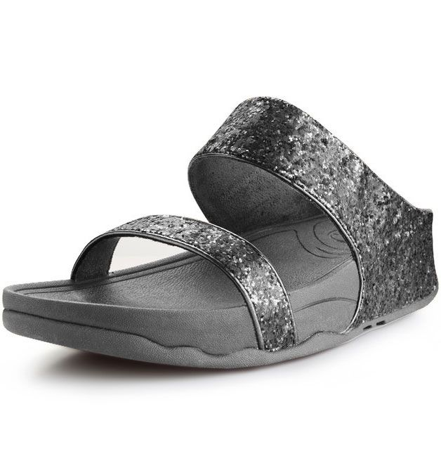 3bbe2cf3edf0a1 Pewter Ciela Slide FitFlops - Pewter Ciela Slide FitFlop - Pewter Ciela  Slide Fit Flops - Pewter Ciela Slide Fit Flop - Pewter Ciela Slide Sandals