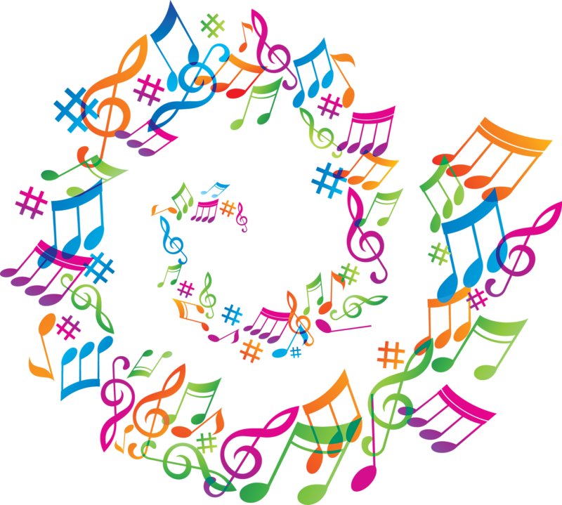 Детские музыки без картинок