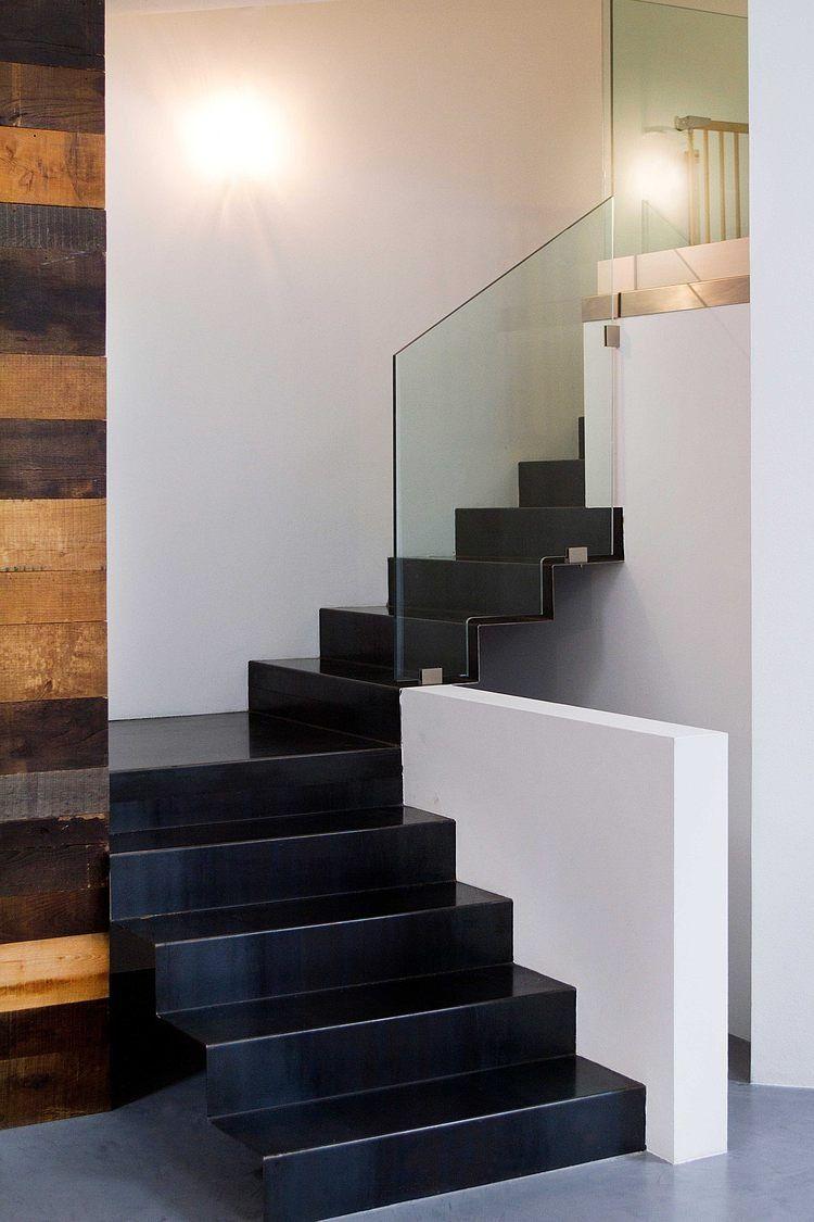 Loft SanP by Paolo Larese de Tetto | HomeAdore