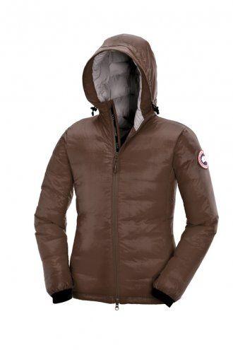 canada goose manteaux femme