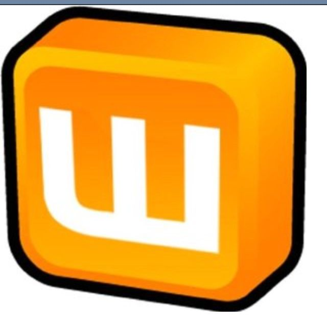 Wattpad ! Get out there and be heard.