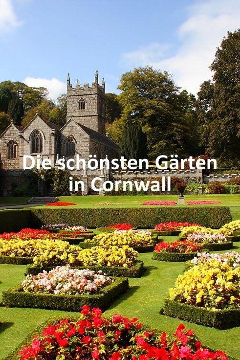 Gärten In Cornwall die schönsten gärten in cornwall jetzt im unterwegs in cornwall
