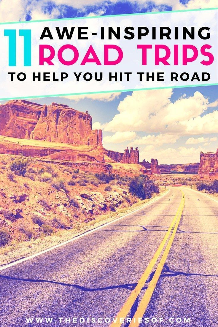 10 awesome summer road trips for your best adventure yet | european