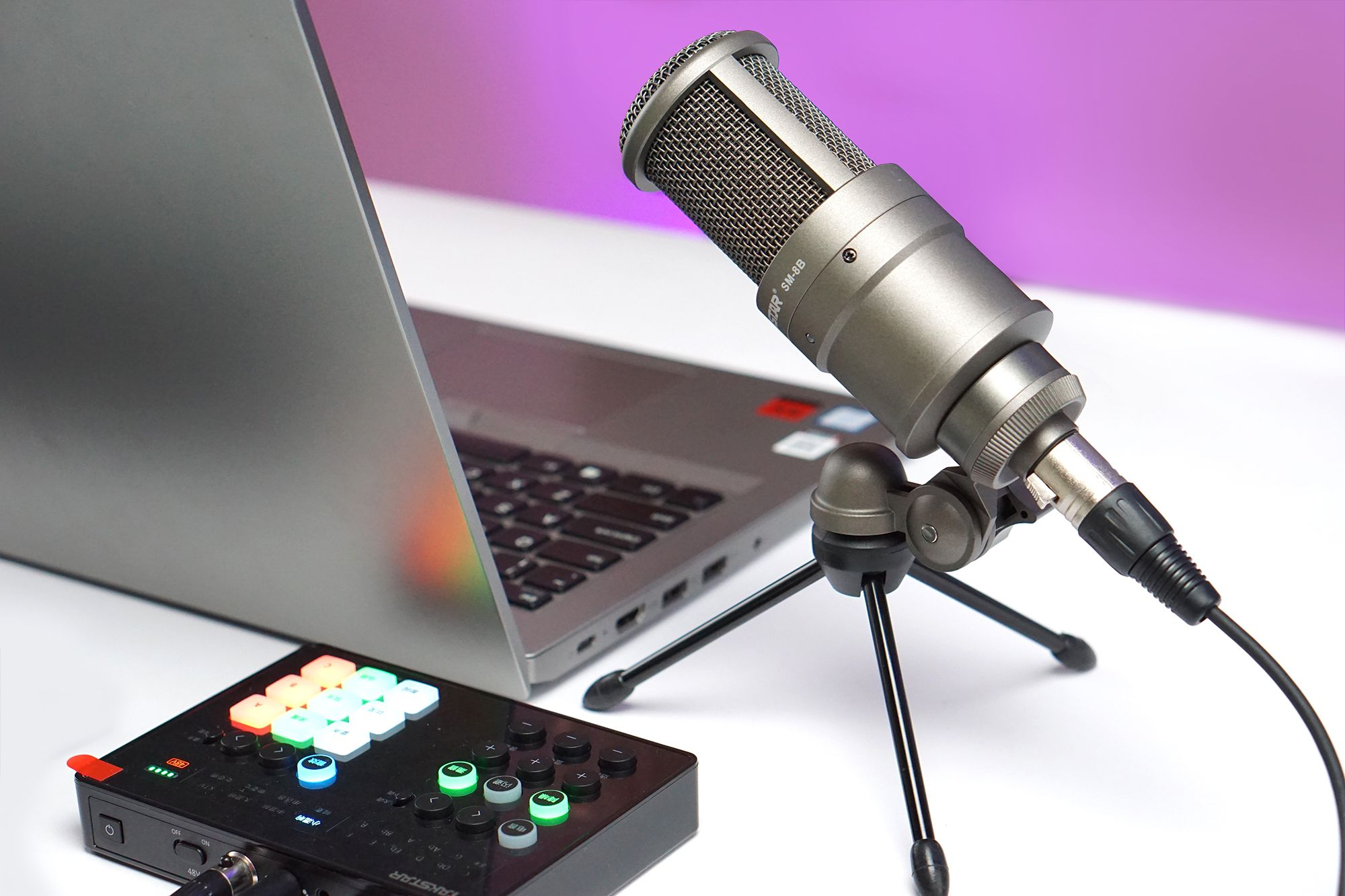 Pin on Takstar Microphones
