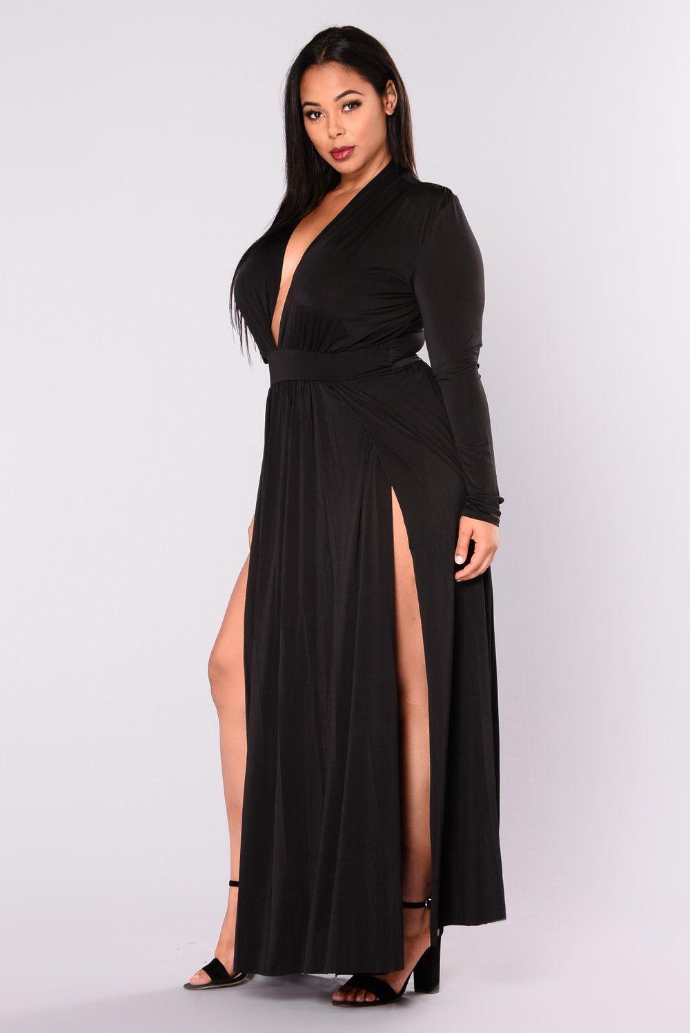 959e8267ab5 Spree Dress - Black