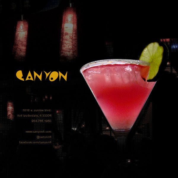 Canyon southwest cafe ft lauderdale