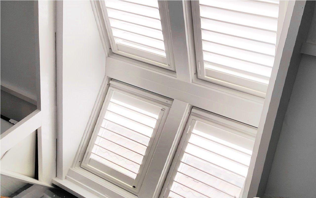 Style shutters op dakramen styleshutters indoor shutters