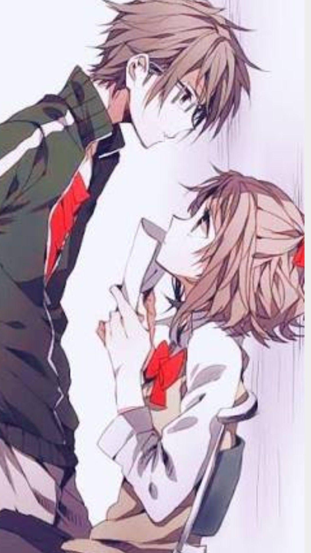 Cute anime girl And boy! Anatomia 14 | anatomia (anime) | Pinterest