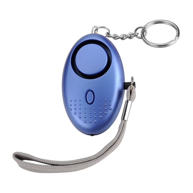 HXDZFX Emergency Personal Alarm,135DB SelfDefense