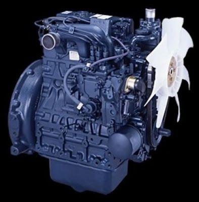 Kubota Workshop Service Repair Manual Kubota 03 Series Diesel Engine D1403 D1703 V1903 V Diesel Engine Repair Manuals Kubota