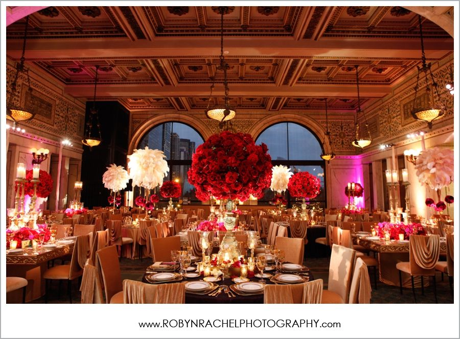 Amazing wedding venue! Chicago Cultural Center