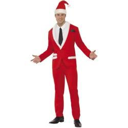 Suits Santa Medium #halloweencostumesformen