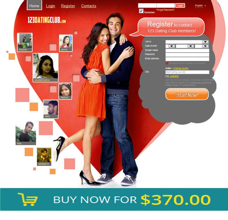 Starting an online dating business, black ash video