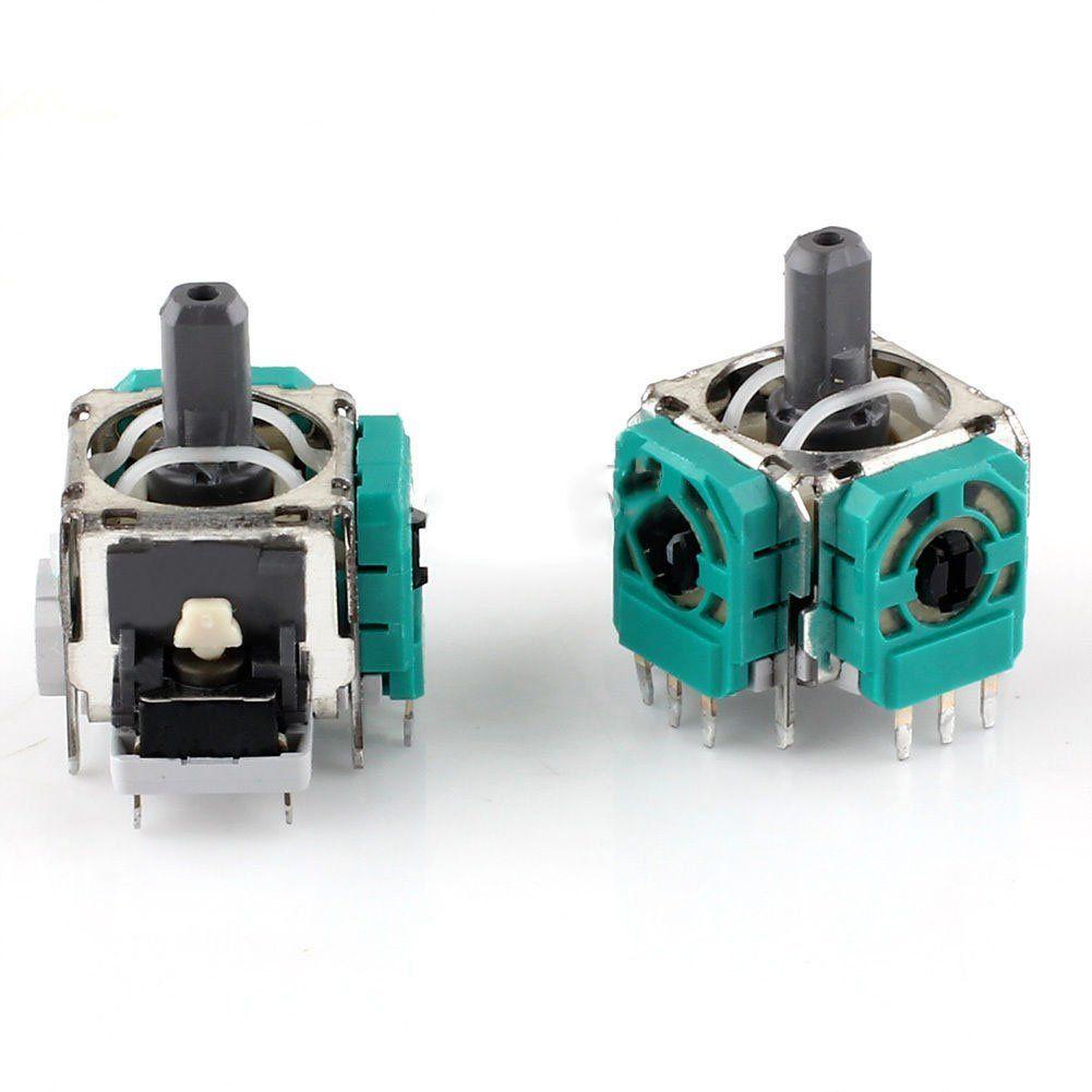 3d Analog Joystick Sensor Joystick Module Potentiometers For
