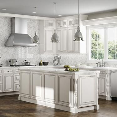 Best Rta Charleston Linen Kitchen Cabinets Rta Kitchen 640 x 480