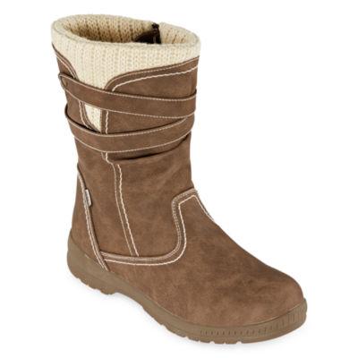 Buy Totes Womens Hera Waterproof Winter